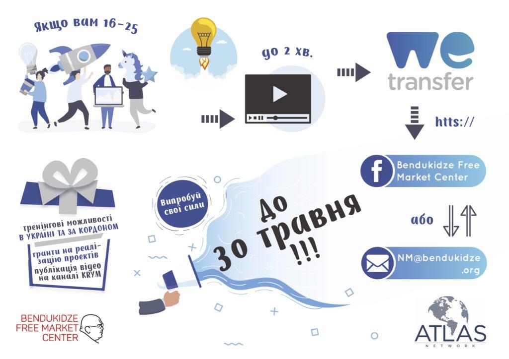 конкурс ідей відеопроектів_травень