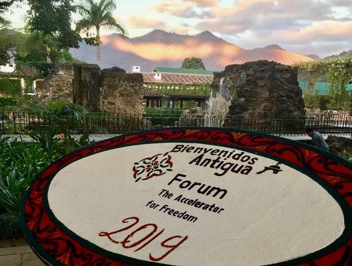 Antigua Forum